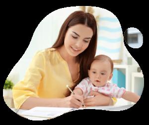 ParentBank: Стартиране на оналйн обучение за професионалити, които подкрепят самотни родители, в преподаването на грамотност, численост, предприемачески и цифрови умения