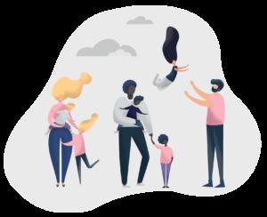 Read more about the article ParentBank: Нова инициатива съобразена с  нуждите на самотни родители